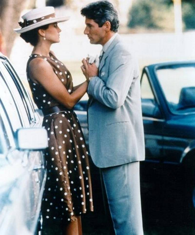 Pretty Woman, Julia Roberts