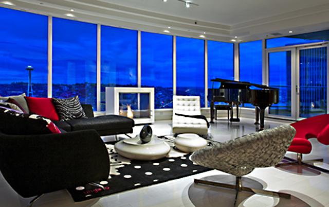 Escala - penthouse