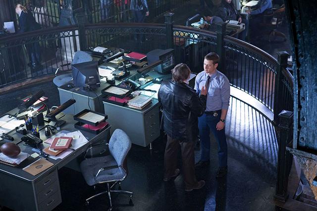 Gotham serial (4)