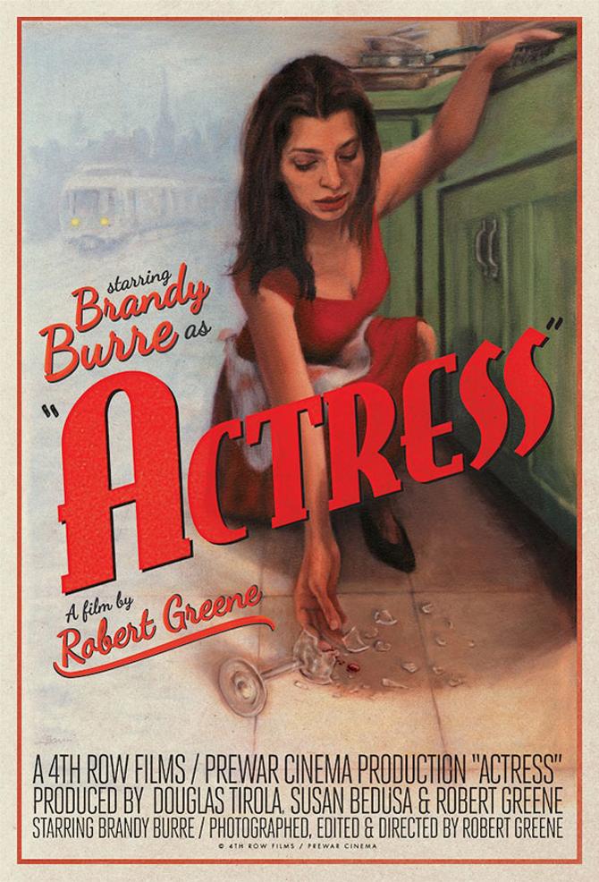 13. actress-poster