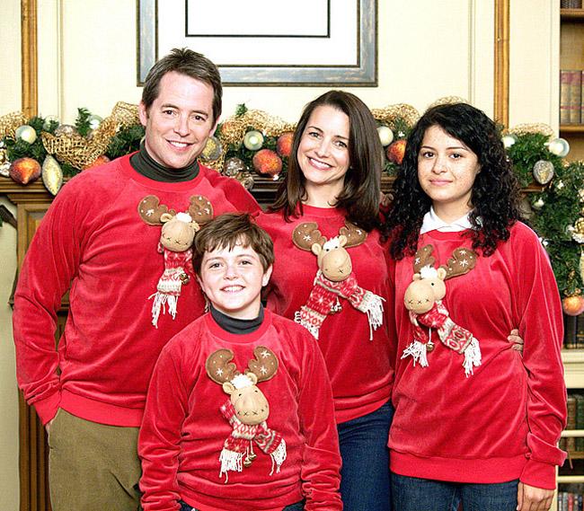 Wesołych Świąt film