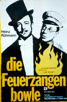 Feuerzangenbowle-movie