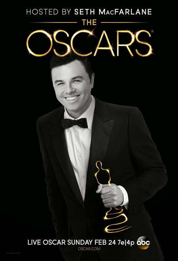 Oscars2013_SethMacFaralane_Poster