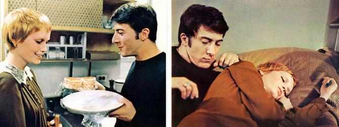 John i Mary film