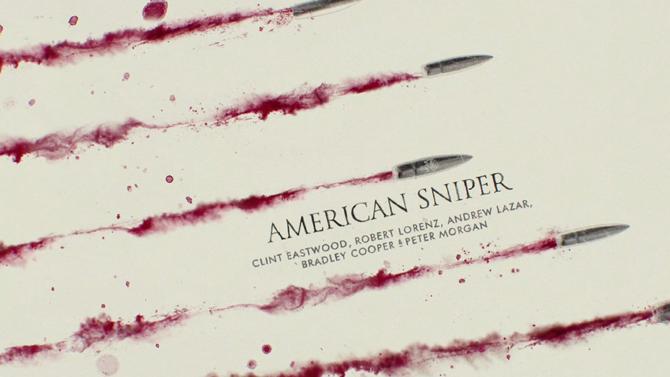Snajper, film, Clint Estwood