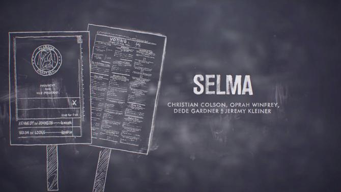 Selma, film