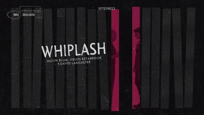 Whiplash, film
