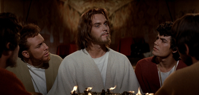 Król królów, film, filmy na Wielkanoc