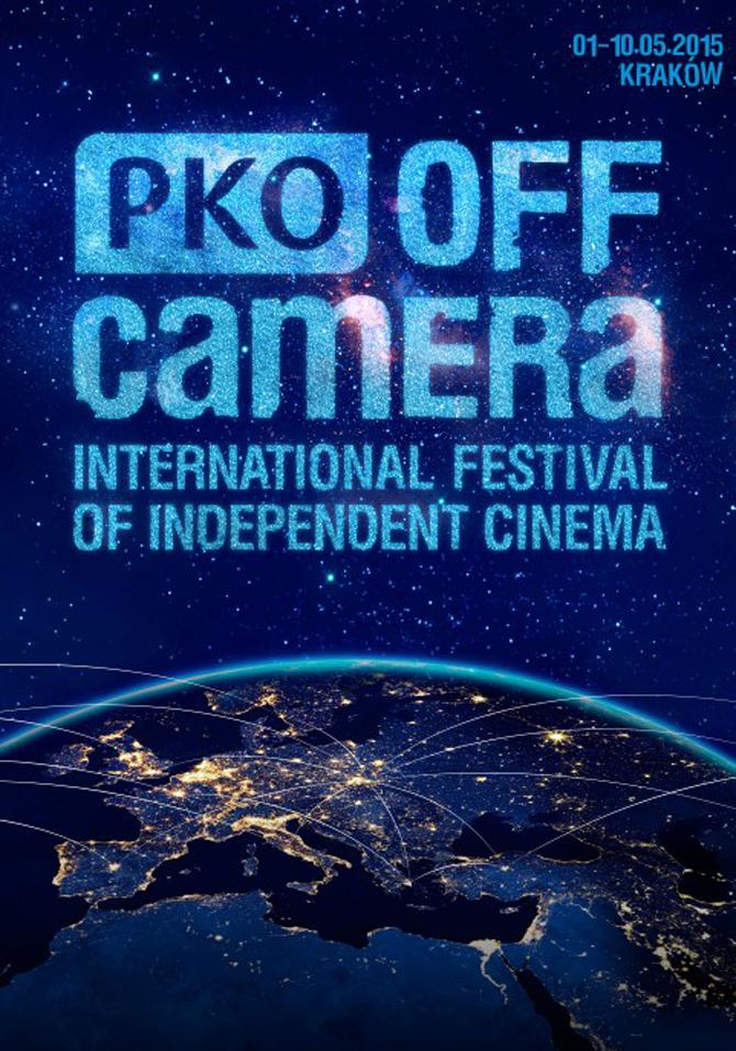 OFF Camera festiwal filmowy Moda na ekranie