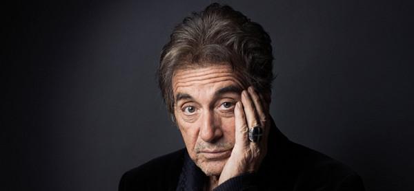 Al Pacino, podróże z gwiazdami