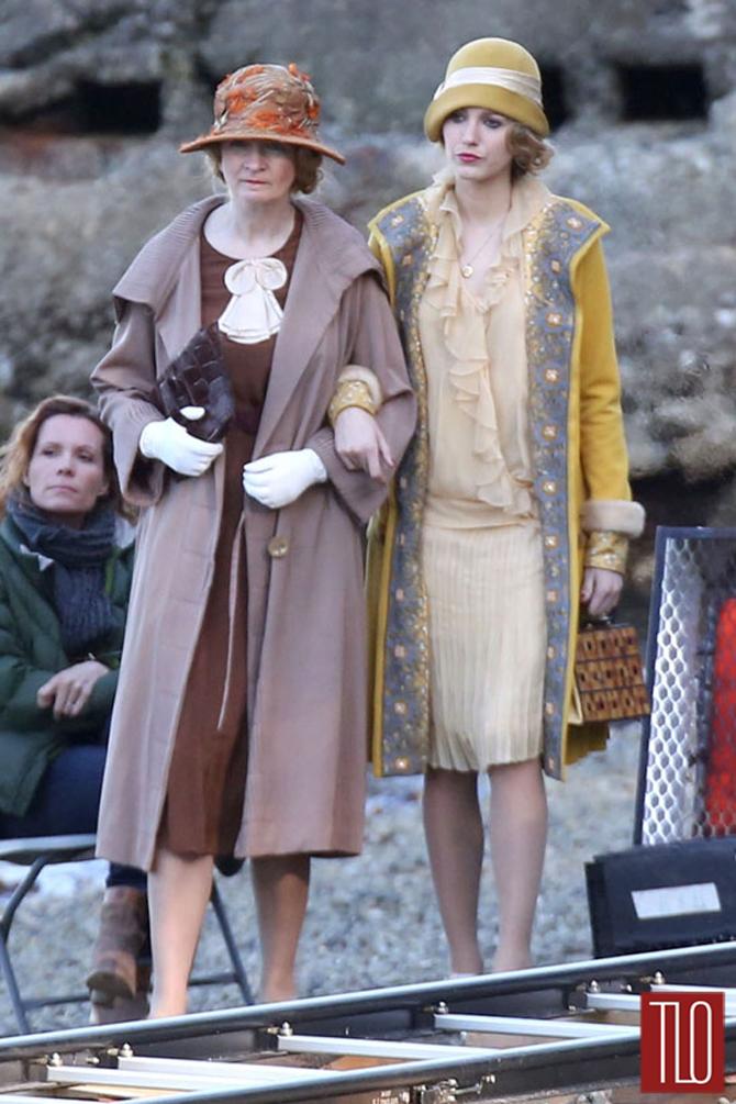 Wiek Adaline, film, kostiumy