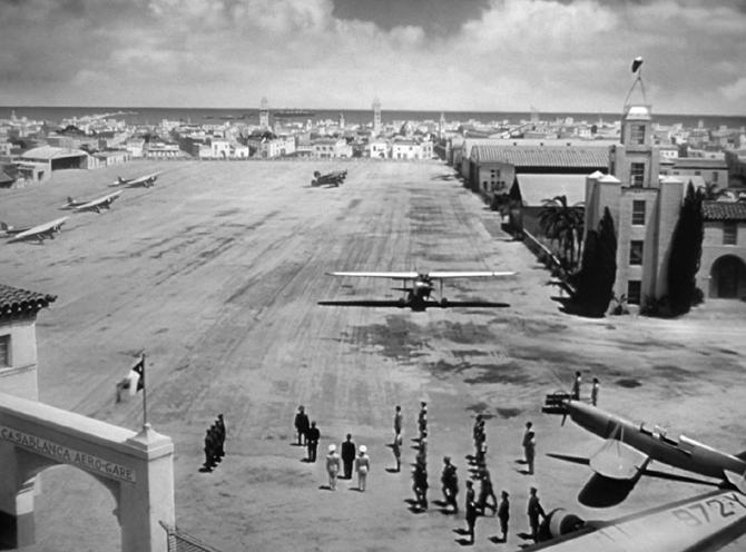 Casablanca-airport BR 1080