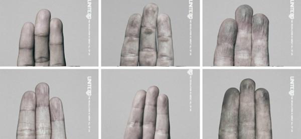 """W listopadzie do kin trafi finałowa część filmowej serii """"Igrzyska śmierci"""". Juże teraz fani mogą zobaczyć, jak wyglądają plakaty promujące obraz. Minimalistyczne afisze odwołują się do rewolucyjnego wątku finałowej rozgrywki."""