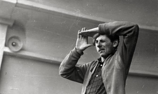 Roman polański, plakat filmowy