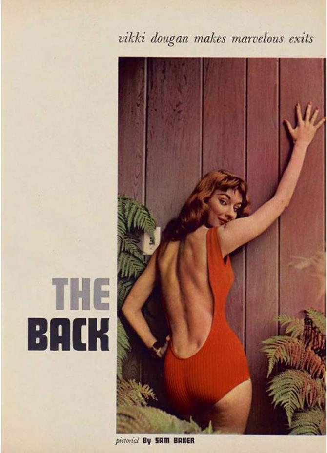 theback