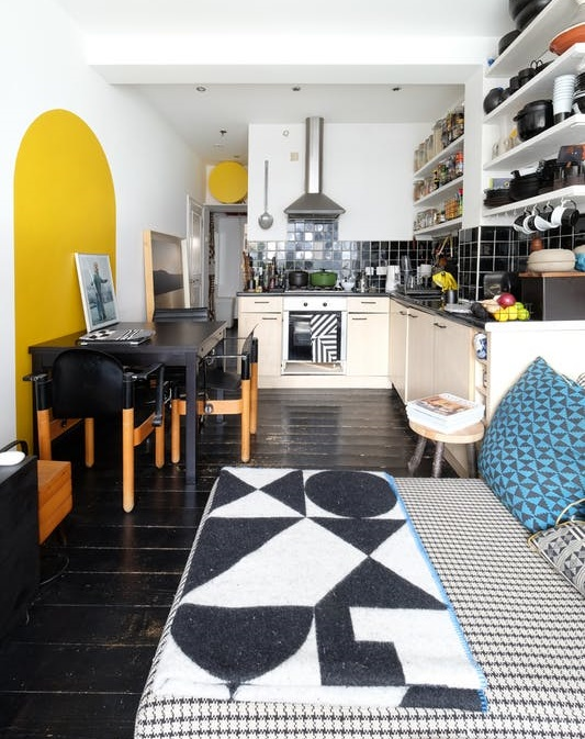 Stół z IKEA