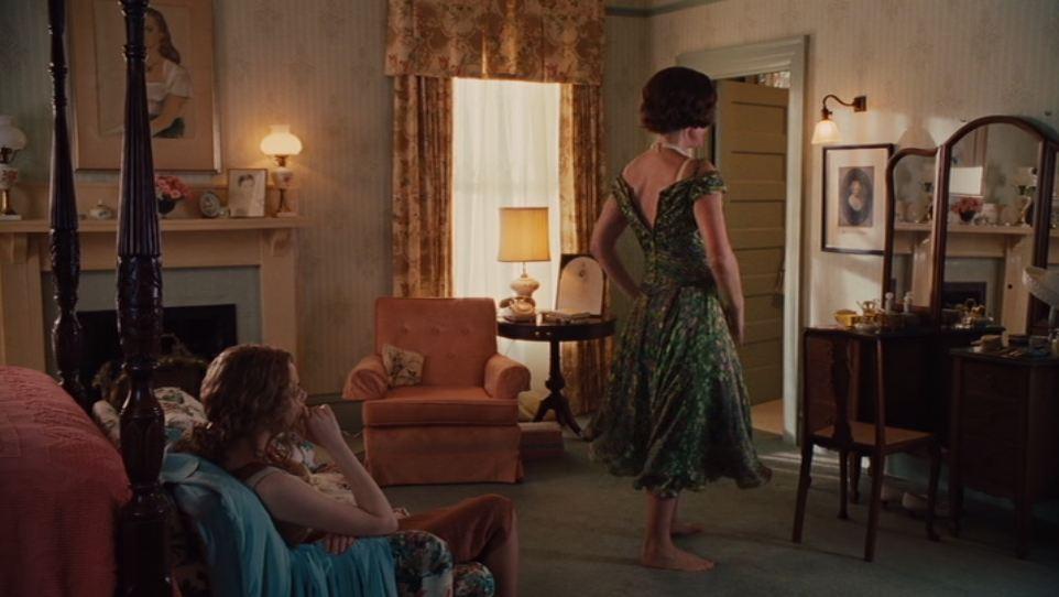 Dom z filmu Służące z Emmą Stone