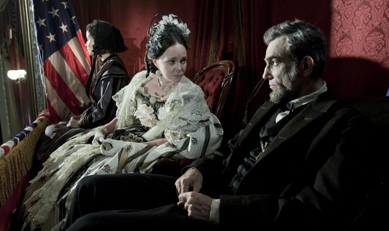 Lincoln, film 2012