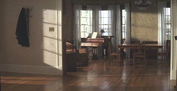 Pamiętnik film dom