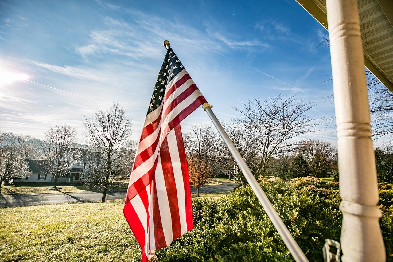 Dzień Niepodległości USA, 4 lipca