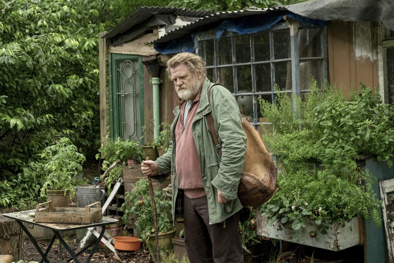 Zawsze jest czas na miłość, Hampstead film
