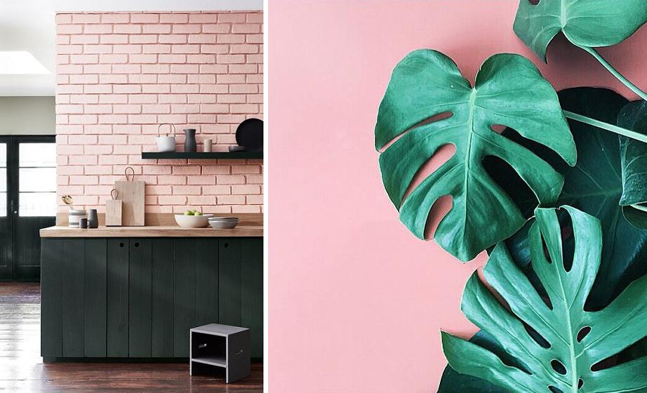 Na jaki kolor pomalować ściany w salonie? Trendy 2018
