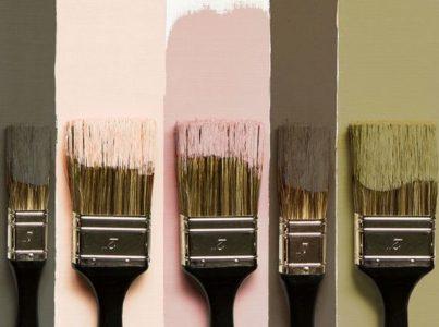 Jaki kolor wybrać do salonu. Trendy 2018