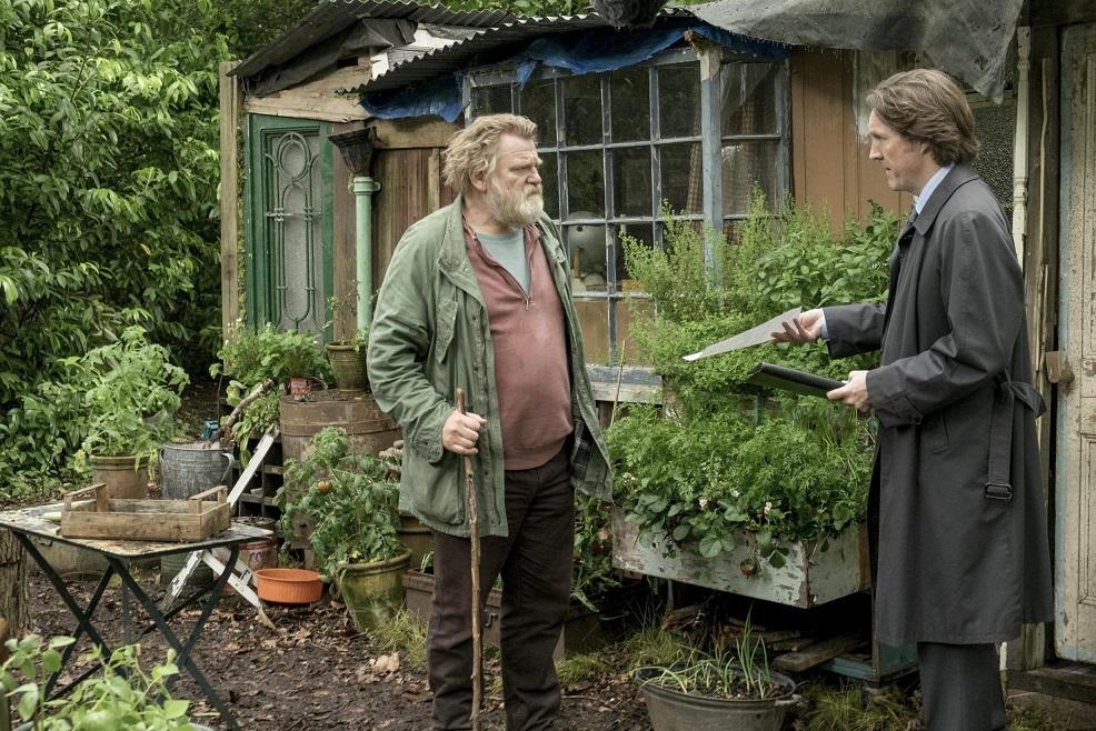 Zawsze jest czas na miłość Hampstead film