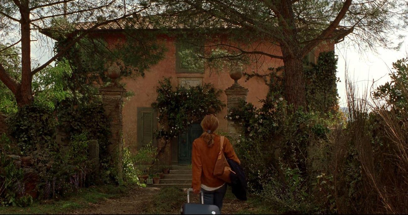 dom z filmu Pod słońcem Toskanii