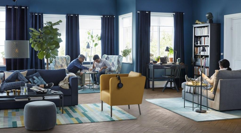 Nowy katalog IKEA 2018