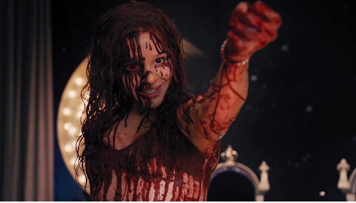 Carrie, 2013