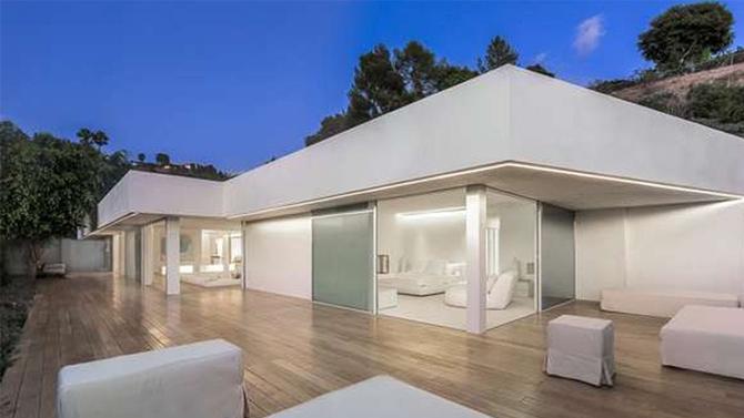 Dom Orlando Blooma