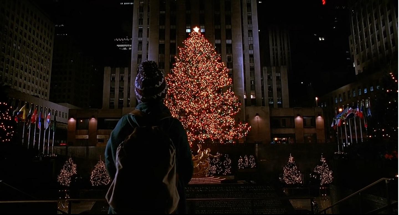 Kevin sam w Nowym Jorku, film