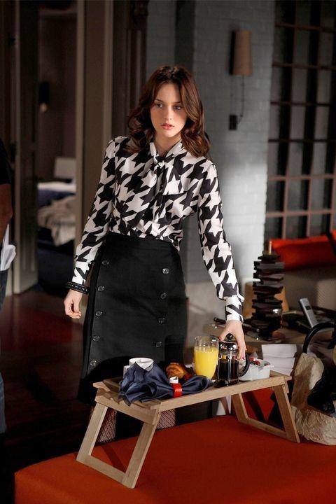 Serial Plotkara moda