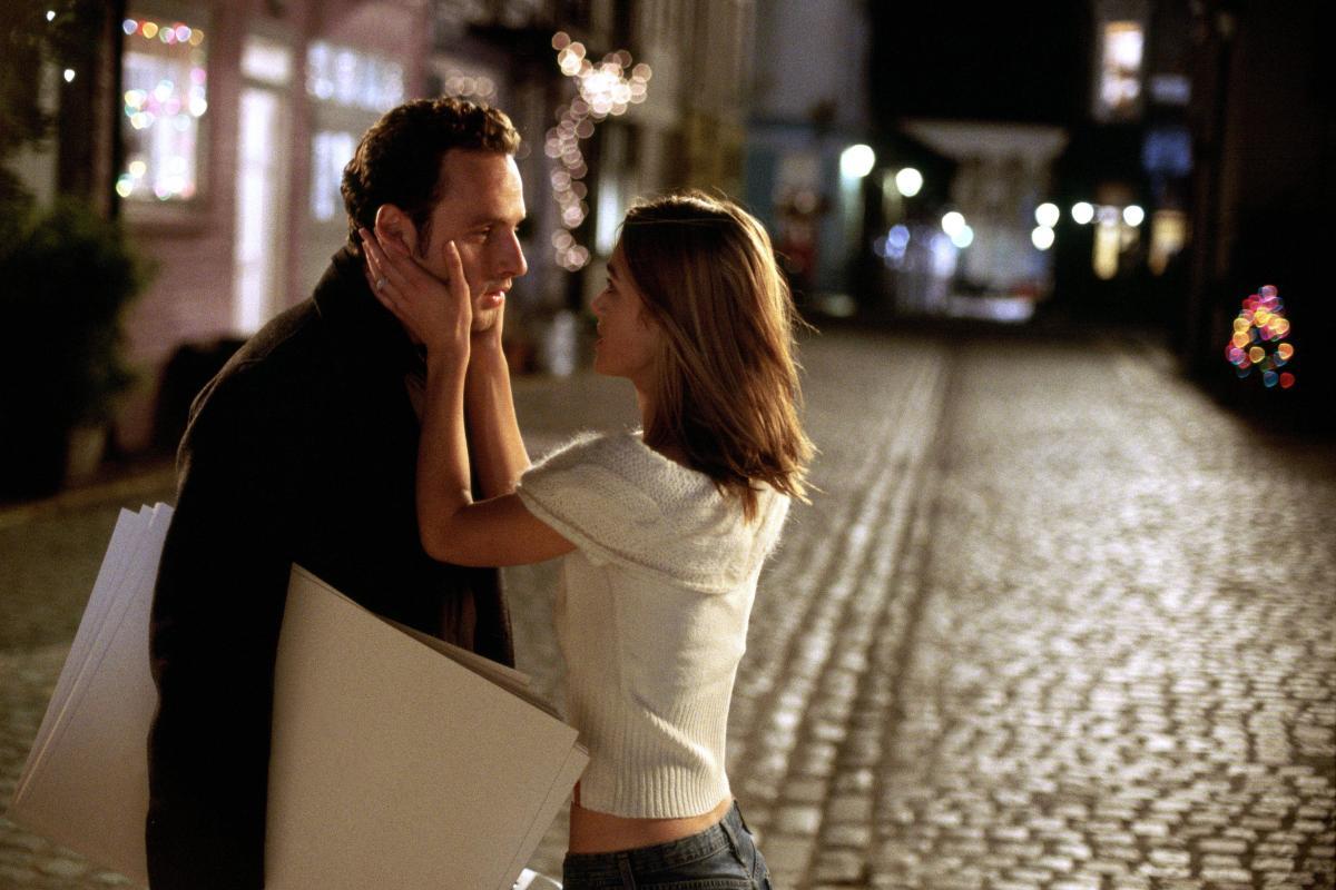 To właśnie miłość, film