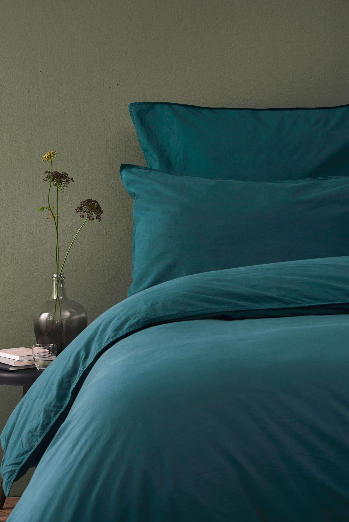 Jaki kolor wybrać do sypialni