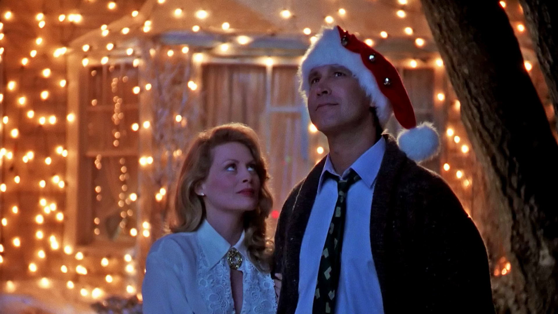 W krzywym zwierciadle: Witaj, Święty Mikołaju