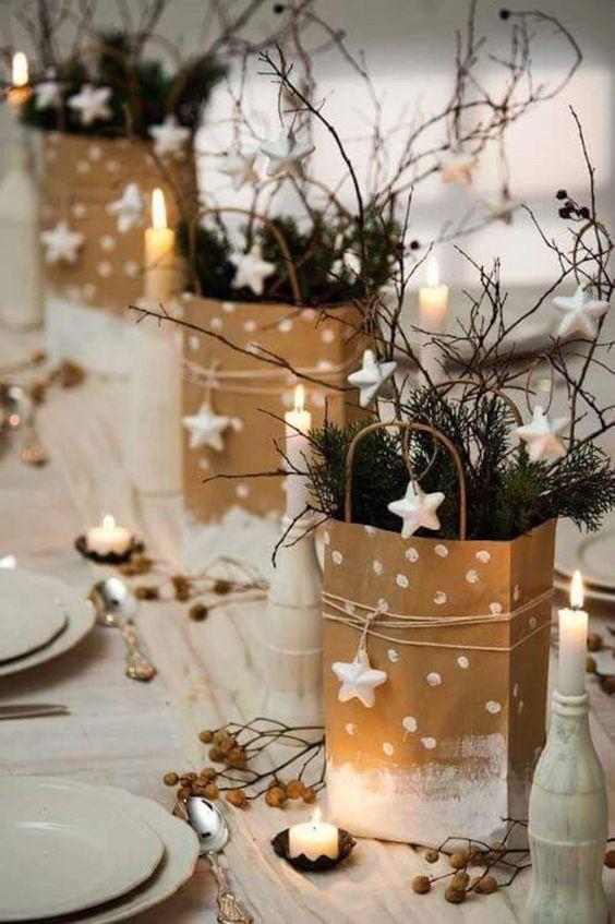 Stroik bożonarodzeniowy -