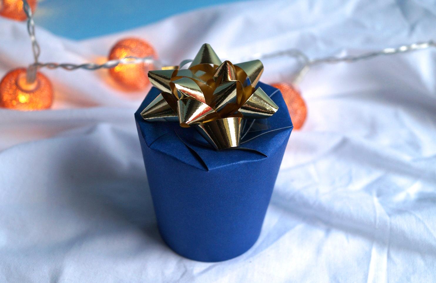 Ciasteczka na prezent