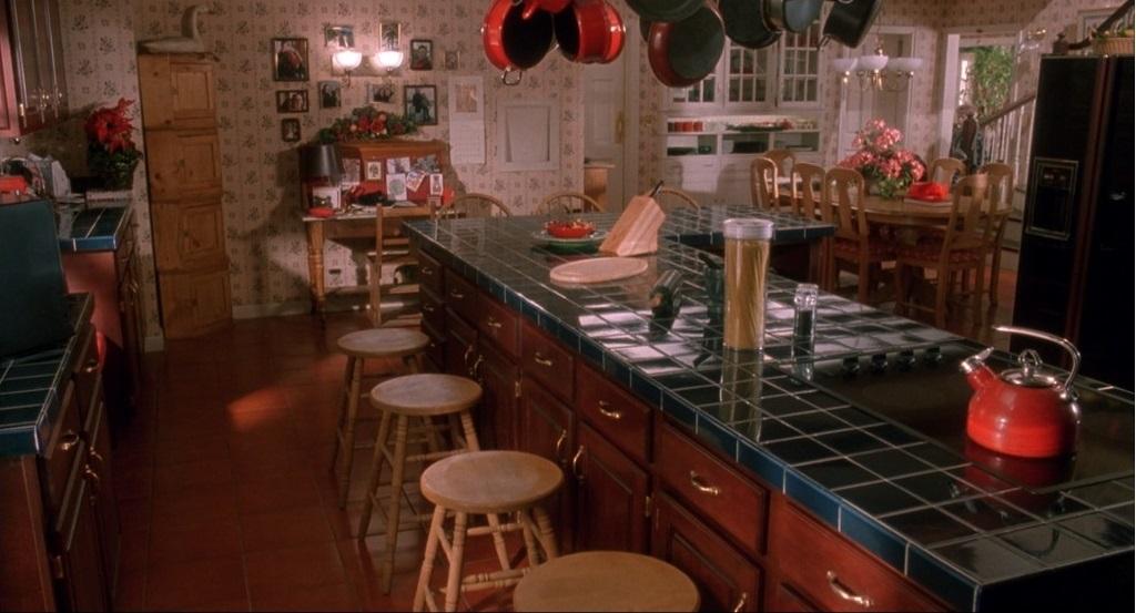Dom z filmu Kevin sam w domu