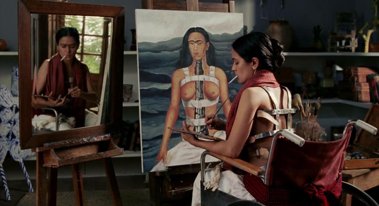 Filmy o artystach - frida