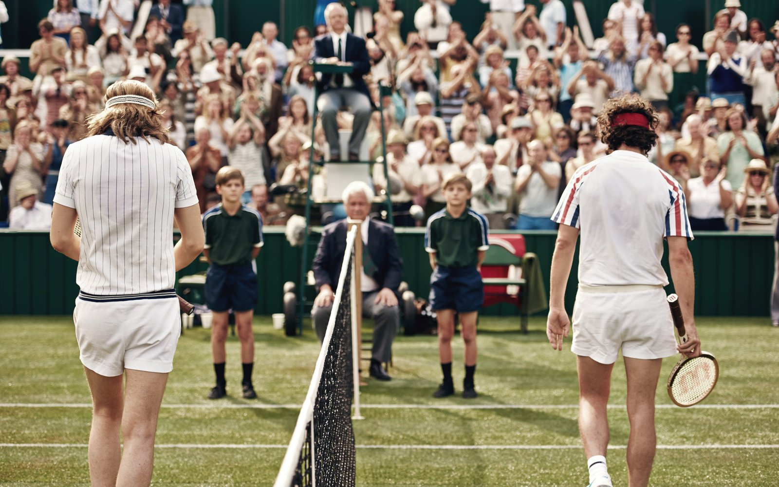 Borg McEnroe filmy o sportowcach