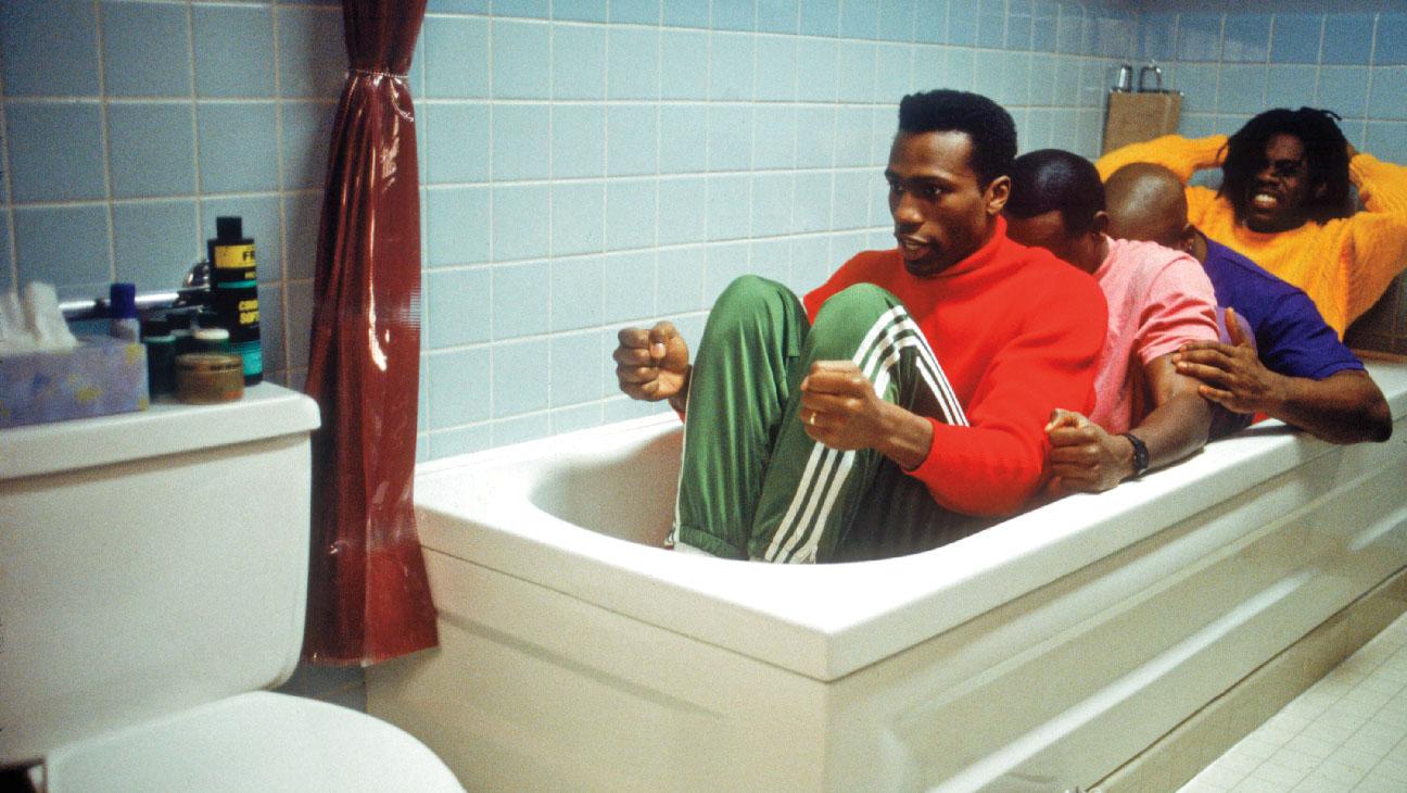 Reggae na lodzie, filmy o sportowcach