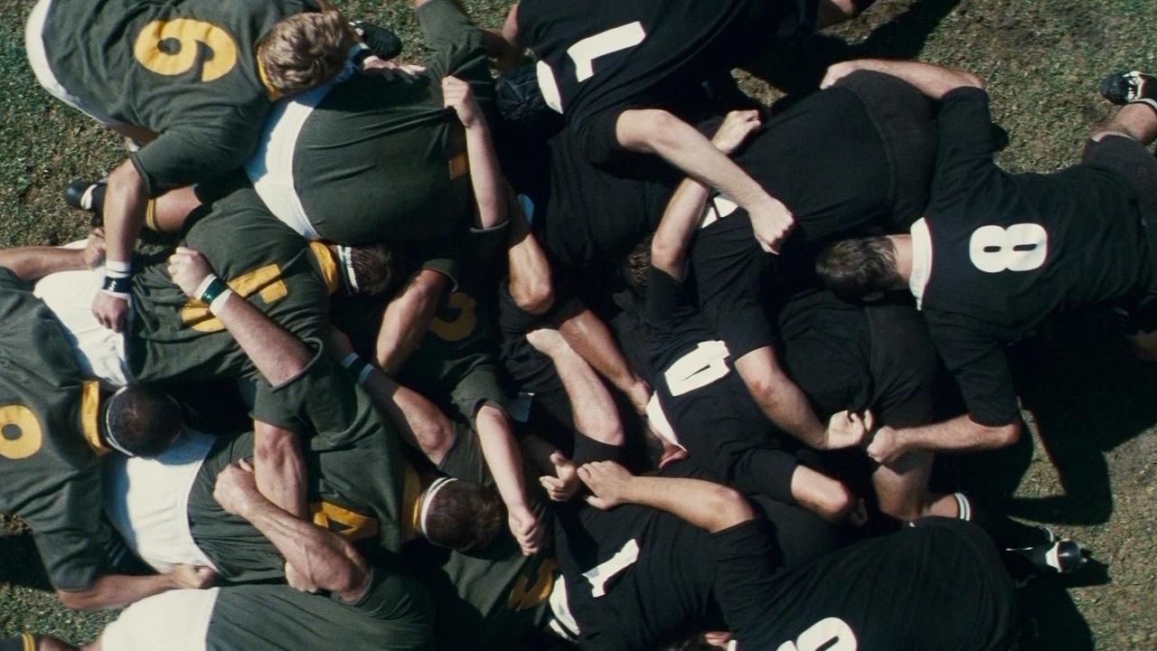 Invictus, filmy o sportowcach