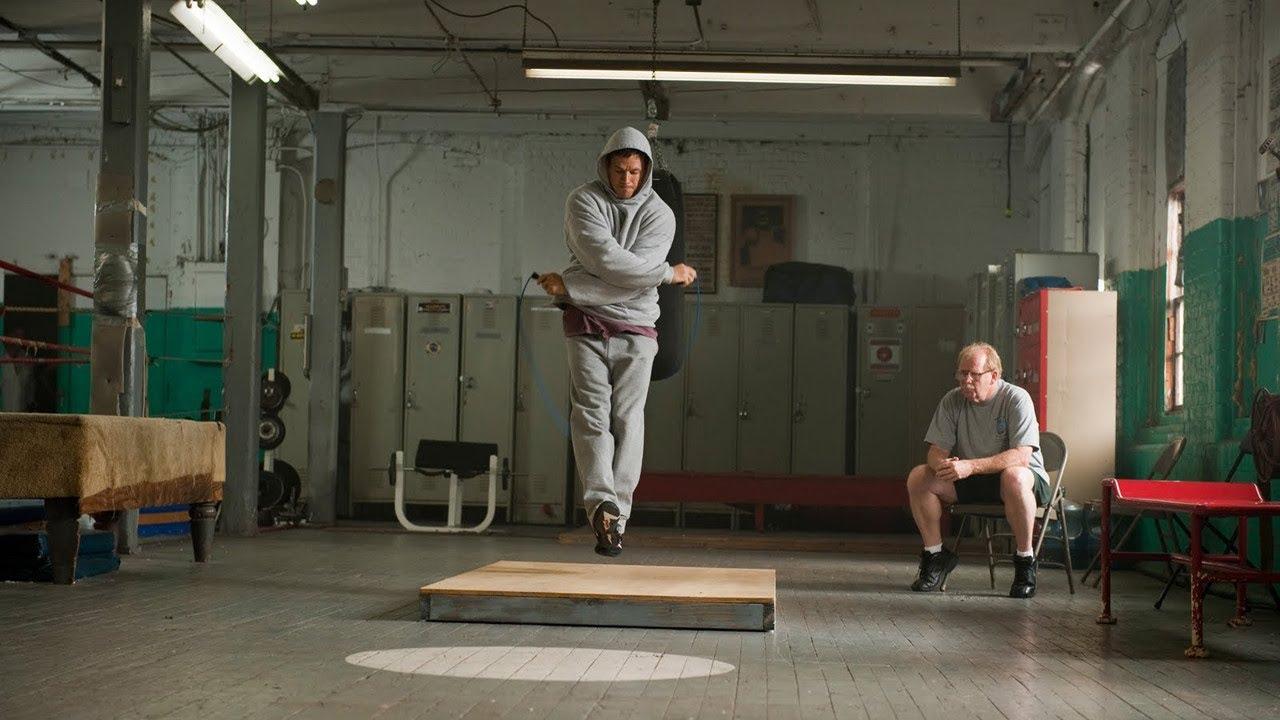 Fighter, filmy o sportowcach