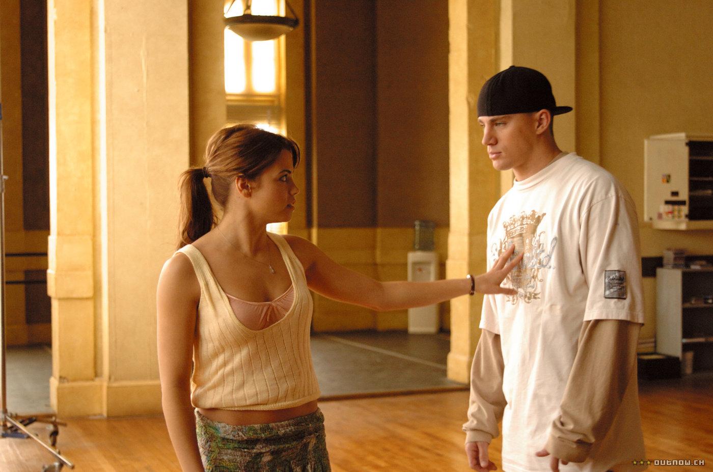 Filmy o tańcu: Step up