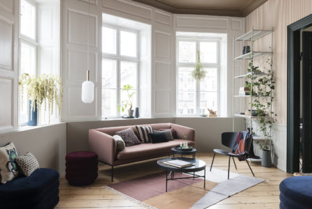 5 zasad stylu skandynawskiego w aranżacji wnętrz