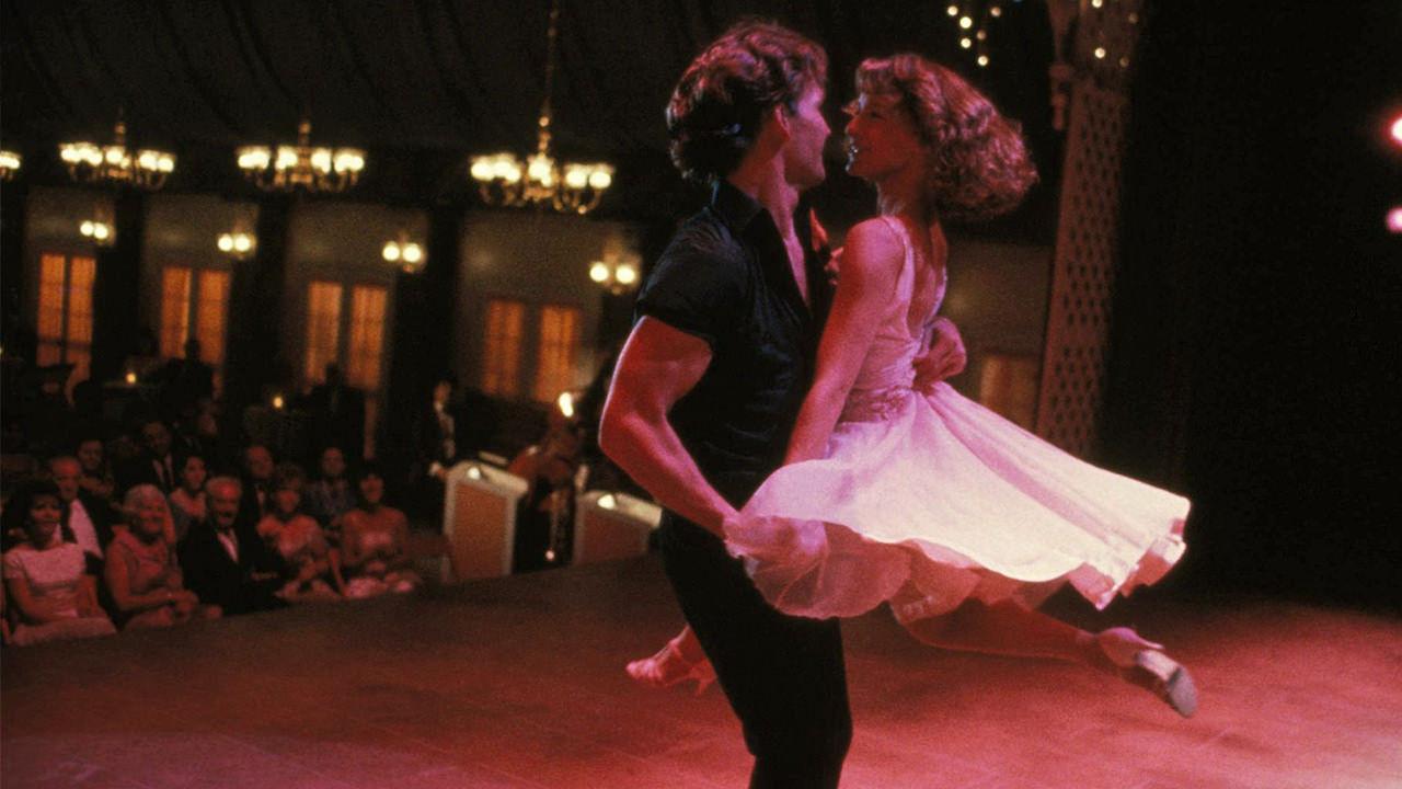 Filmy o tańcu: Dirty Dancing