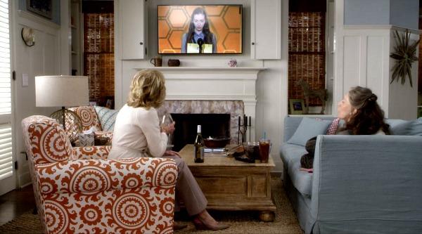 Dom z serialu Grace i Frankie