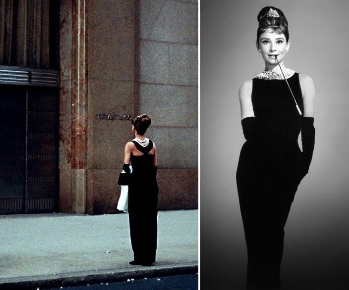 Audrey Hepburn, Śniadanie u Tiffany'ego